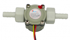 water flow sensor, JR-A168, 3 wires, 5V