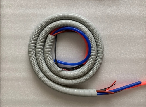 Chinese hose copy of German hose similar quality price for per piece